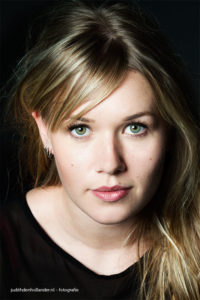 Beauty Portret | Beauty portretfotografie | Judith den Hollander - fotografie | Goede portretfotograaf regio Haarlem en Maastricht.