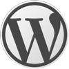 WordPress content marketing websites - WordPress Logo