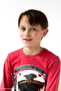 Goed kinderportret | Portretfotograaf Judith den Hollander