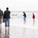 Zandvoortse strand | Judith den Hollander fotografie