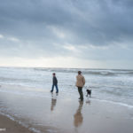 Strandwandeling-najaar | Fotografie Judith den Hollander