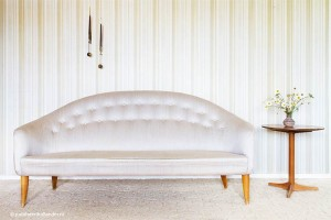 Vintage sofa | Vintage serie, personal work. | Autonomous and Art