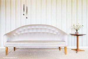 Vintage sofa | Vintage serie, personal work. | Autonomous and Art