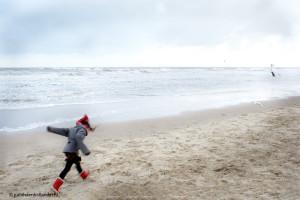 Beach photography | Persoonlijk werk | Serie 'Strand'.
