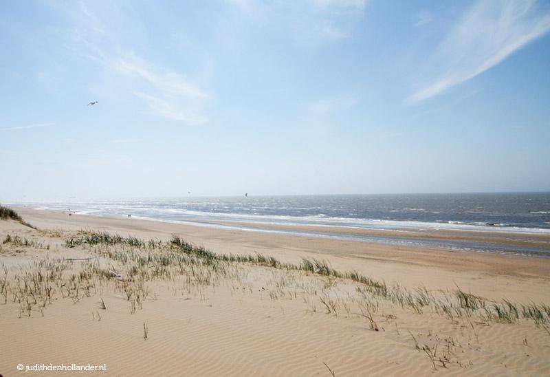 Mei Holland Strand | Coast-of-Holland_Springtime_7192