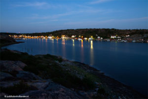 Bohuslän Blue Hour Photography