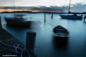 Bohuslän, Blue Hour Boats