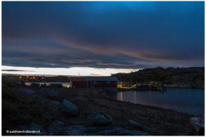 Bohuslän Blue Hour