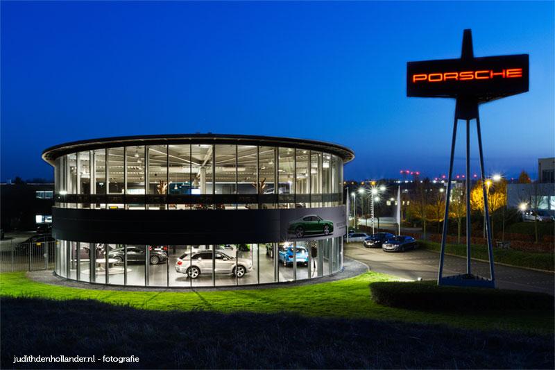 bedrijfsreportage corporate storytelling | bedrijfsgebouw, een foto met impact