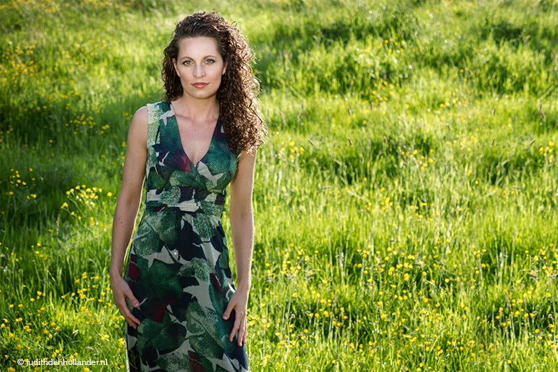 Openlucht Fotoshoots geschikt voor Lifestyle Familie foto's, Verlovingsshoots, Glamour-Style Portretten | Fotografie Judith den Hollander.