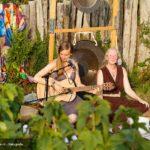 Sound Healing Concert Pia & Jeska
