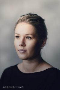 Fine Art Portretfotografie en Speciale nabewerking - Fotografie Judith den Hollander.