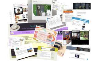 WordPress Maastricht | WordPress website bouwer Maastricht en Haarlem | Webdesign Portfolio.