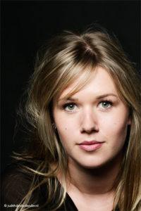 eauty/Glamour portret   Flatteus licht   Portretstudio Judith den Hollander