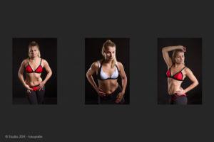 Swimwear Shoot | Zwemkleding Fotoshoot | Fitness Shoot | Studio JDH Maastricht.