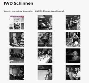Sociale reportage, International Women's Day (IWD)