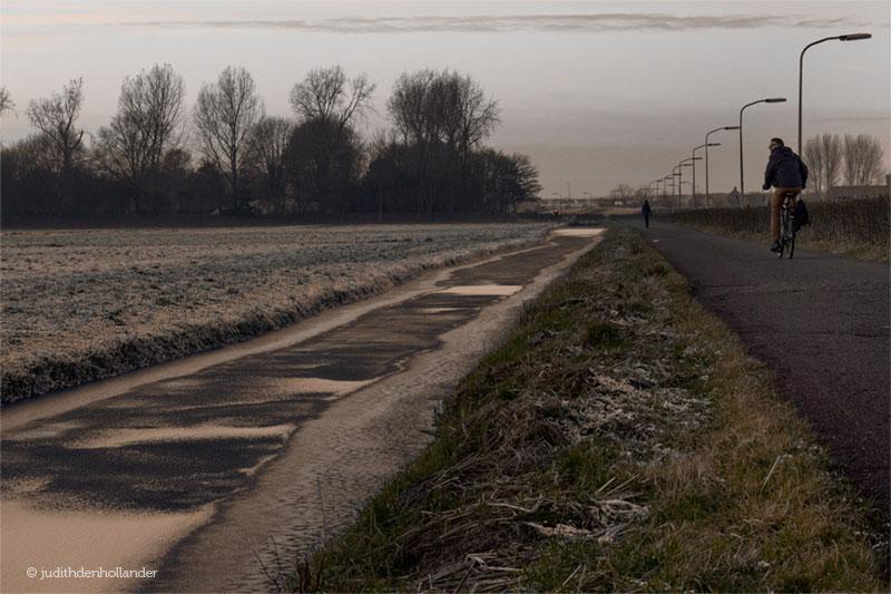 New Dutch Fine Art Views | Personal Work by Judith den Hollander.